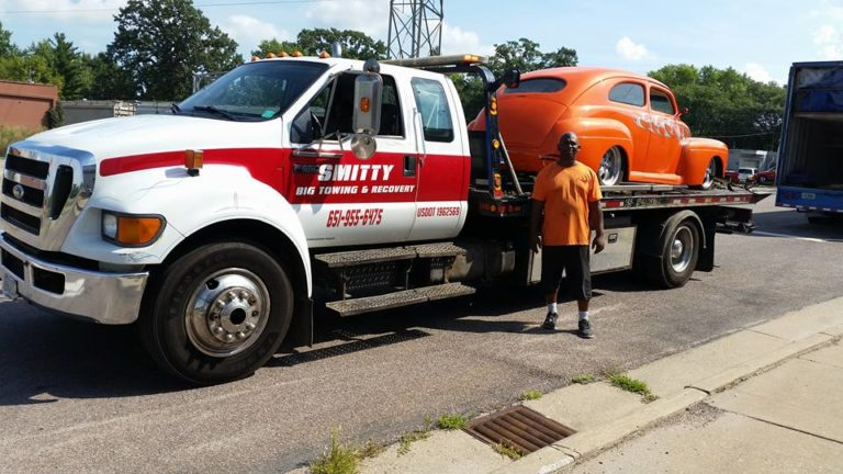 St. Paul Towing Company