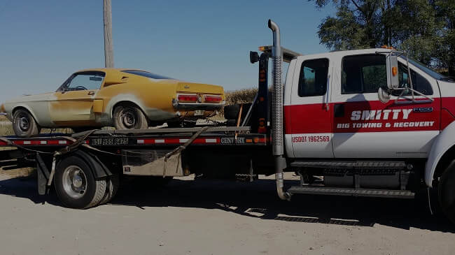 Towing Services St. Paul