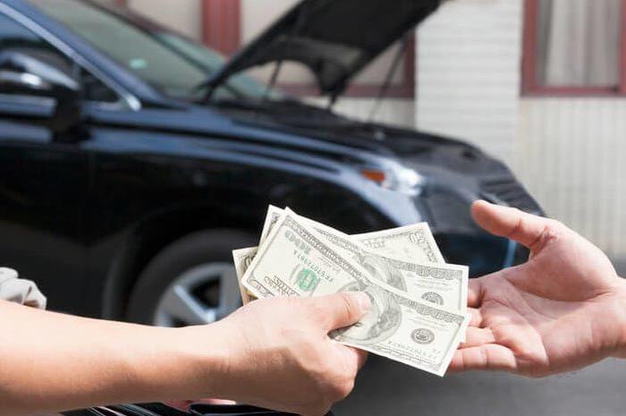 Cash for Junk Cars St. Paul
