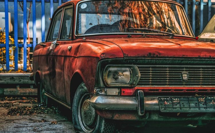 How to Sell Your Junk Car Without Title or Registration Fast