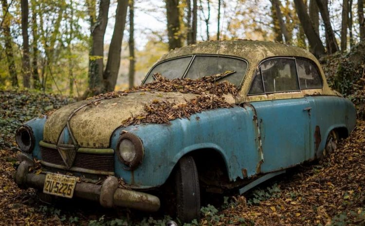 Do You Need A Title to Junk a Car? Everything You Need to Know
