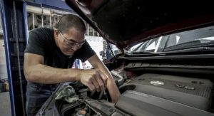 how much to budget for car maintenance