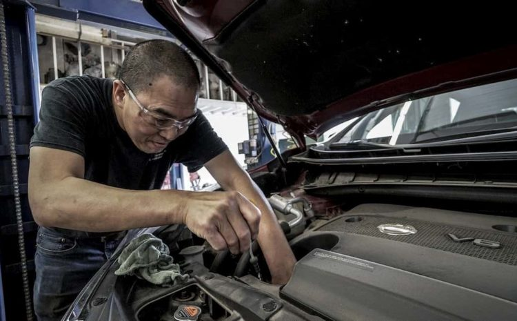 How Much To Budget For Car Maintenance & The Basics