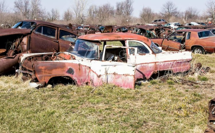 Can You Junk A Car Without A Title?: Ways You Can Junk Your Vehicle Without A Title